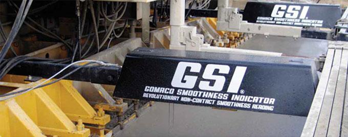 GSI *測定機器